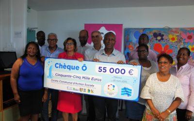 La Municipalité prend part au dispositif Chèque O