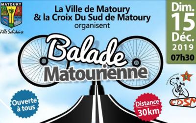 Ballade Matourienne