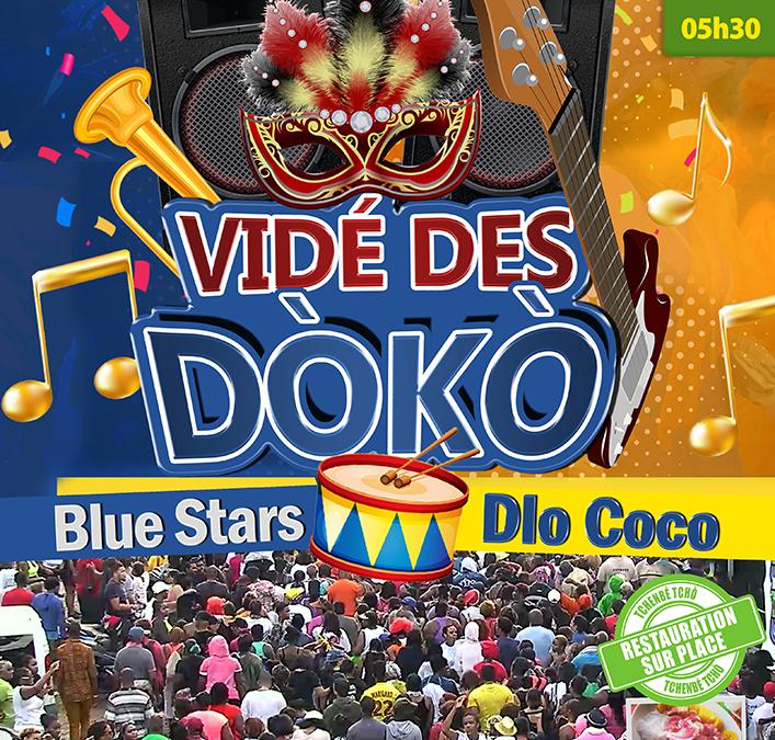 Matoury au rythme du carnaval – Vidé des Doko